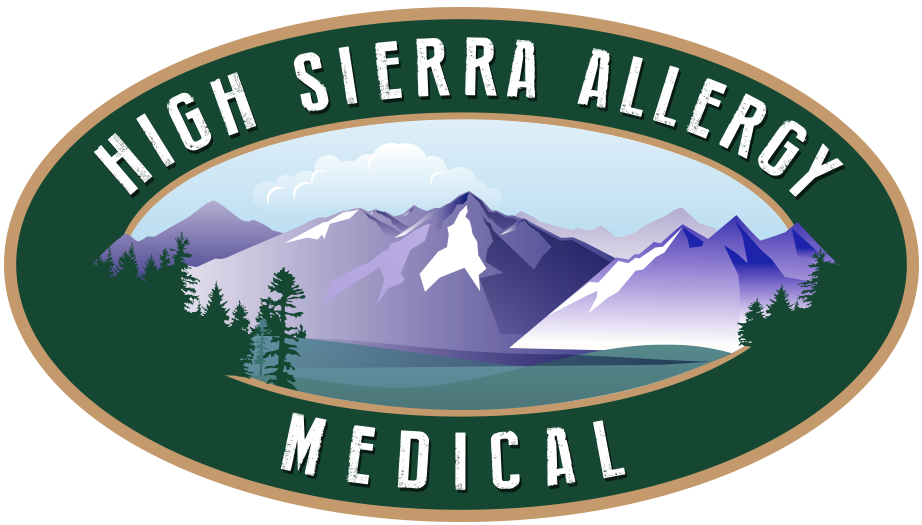 High Sierra Allergy